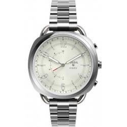 Купить Fossil Q Женские Часы Accomplice FTW1202 Hybrid Smartwatch