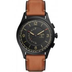 Купить Fossil Q Мужские Часы Activist FTW1206 Hybrid Smartwatch
