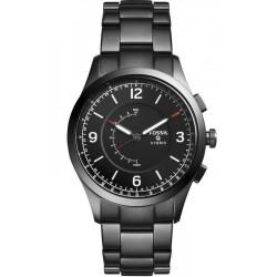 Купить Fossil Q Activist Hybrid Smartwatch Мужские Часы FTW1207
