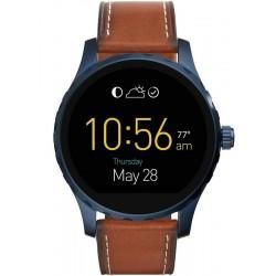 Fossil Q Marshal Smartwatch Мужские Часы FTW2106