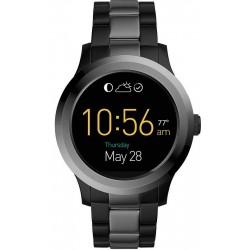 Купить Fossil Q Founder Smartwatch Мужские Часы FTW2117