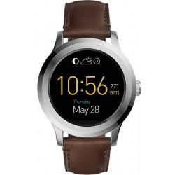 Fossil Q Мужские Часы Founder FTW2119 Smartwatch