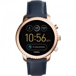 Купить Fossil Q Explorist Smartwatch Мужские Часы FTW4002