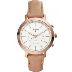 Купить Fossil Q Женские Часы Neely FTW5007 Hybrid Smartwatch
