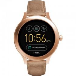 Купить Fossil Q Женские Часы Venture FTW6005 Smartwatch