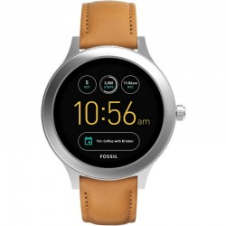 Купить Fossil Q Женские Часы Venture FTW6007 Smartwatch