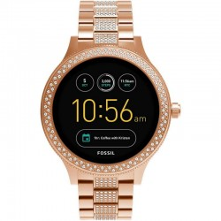 Купить Fossil Q Женские Часы Venture FTW6008 Smartwatch