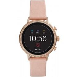 Купить Fossil Q Женские Часы Venture HR FTW6015 Smartwatch