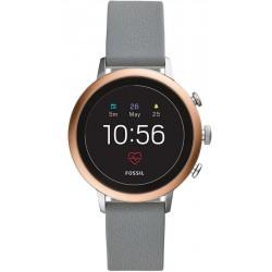 Купить Fossil Q Женские Часы Venture HR FTW6016 Smartwatch