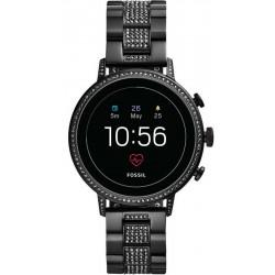 Купить Fossil Q Женские Часы Venture HR FTW6023 Smartwatch