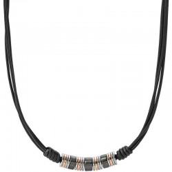 Купить Fossil Мужские Ожерелье Mens Dress JF01656998