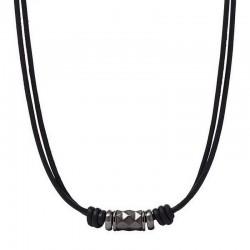 Купить Fossil Мужские Ожерелье Vintage Casual JF01848001
