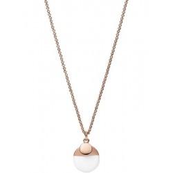 Купить Fossil Женские Ожерелье Fashion JF02358791