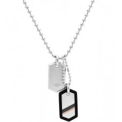 Купить Fossil Мужские Ожерелье Mens Dress JF02824040