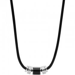 Купить Fossil Мужские Ожерелье Mens Dress JF02926040
