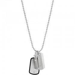Купить Fossil Мужские Ожерелье Vintage Casual JF02997040