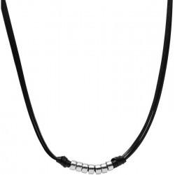 Купить Fossil Мужские Ожерелье Vintage Casual JF03003040