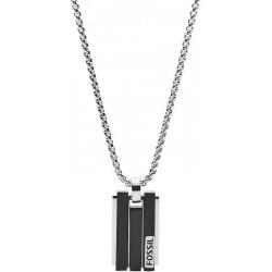 Купить Fossil Мужские Ожерелье Mens Dress JF03126998