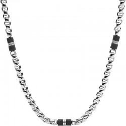 Купить Fossil Мужские Ожерелье Mens Dress JF03314040