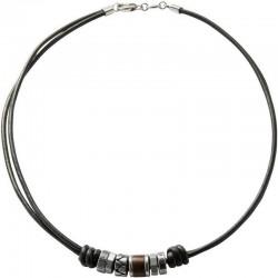 Купить Fossil Мужские Ожерелье Vintage Casual JF84068040