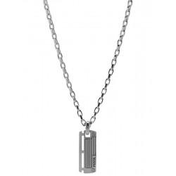 Купить Fossil Мужские Ожерелье Mens Dress JF84466040