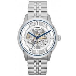 Купить Fossil Мужские Часы Townsman ME3044 Автоматический