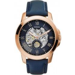 Купить Fossil Мужские Часы Grant ME3054 Автоматический