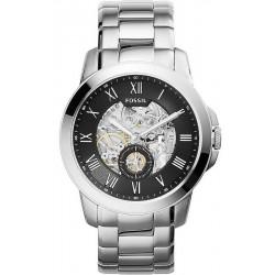Купить Fossil Мужские Часы Grant ME3055 Автоматический