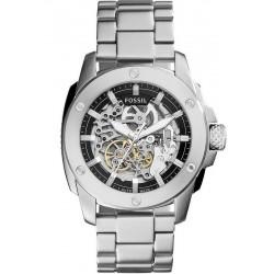 Купить Fossil Мужские Часы Modern Machine ME3081 Автоматический
