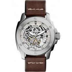 Fossil Мужские Часы Modern Machine ME3083 Автоматический