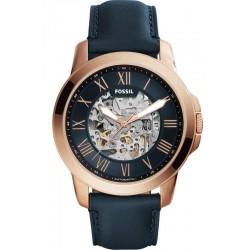Купить Fossil Мужские Часы Grant ME3102 Автоматический