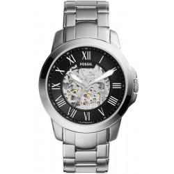 Купить Fossil Мужские Часы Grant ME3103 Автоматический