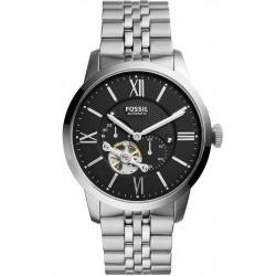 Купить Fossil Мужские Часы Townsman ME3107 Автоматический