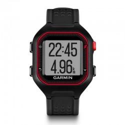 Garmin Унисекс Часы Forerunner 25 010-01353-10 Running GPS Fitness Smartwatch L