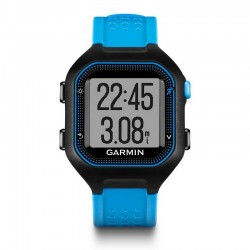 Купить Garmin Унисекс Часы Forerunner 25 010-01353-11 Running GPS Fitness Smartwatch L