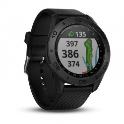 Купить Garmin Мужские Часы Approach S60 010-01702-00 GPS Smartwatch for Golf