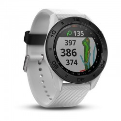 Купить Garmin Мужские Часы Approach S60 010-01702-01 GPS Smartwatch for Golf