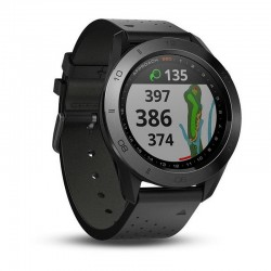 Купить Garmin Мужские Часы Approach S60 Premium 010-01702-02 GPS Smartwatch for Golf