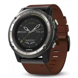 Купить Garmin Мужские Часы D2 Charlie Sapphire 010-01733-31 Aviation GPS Smartwatch