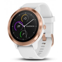 Garmin Унисекс Часы Vívoactive 3 010-01769-05 GPS Multisport Smartwatch