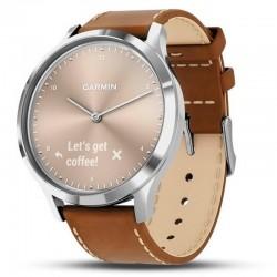 Garmin Унисекс Часы Vívomove HR Premium 010-01850-AA Fitness Smartwatch L