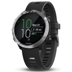 Garmin Мужские Часы Forerunner 645 Music 010-01863-30 Running GPS Smartwatch