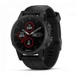 Купить Garmin Мужские Часы Fēnix 5S Plus Sapphire 010-01987-03 GPS Multisport Smartwatch