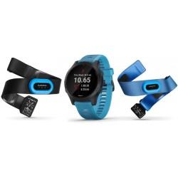 Garmin Мужские Часы Forerunner 945 010-02063-11 GPS Multisport Smartwatch