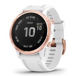 Купить Garmin Унисекс Часы Fēnix 6S Pro 010-02159-11 GPS Multisport Smartwatch