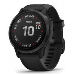 Купить Garmin Унисекс Часы Fēnix 6S Pro 010-02159-14 GPS Multisport Smartwatch