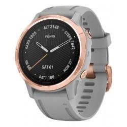 Купить Garmin Унисекс Часы Fēnix 6S Sapphire 010-02159-21 GPS Multisport Smartwatch