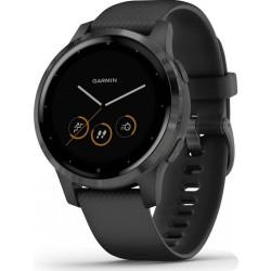 Garmin Унисекс Часы Vívoactive 4S 010-02172-12 GPS Multisport Smartwatch