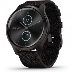 Garmin Унисекс Часы Vívomove Style 010-02240-03 Fitness Smartwatch