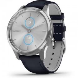 Garmin Унисекс Часы Vívomove Luxe 010-02241-00 Fitness Smartwatch